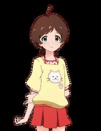Kinoshita Hinata profile