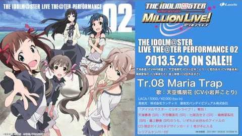 LTP 02 Maria Trap PV