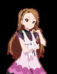 Minase Iori profile