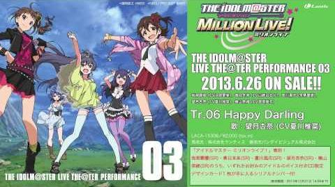 LTP03 Happy Darling w PRETTY DREAMER PV