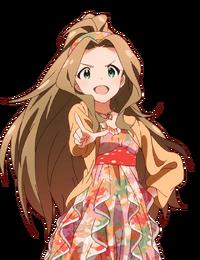 Nikaido Chizuru profile