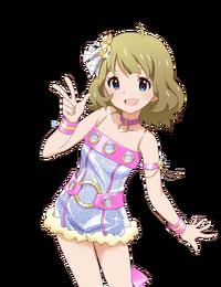 Suou Momoko idol