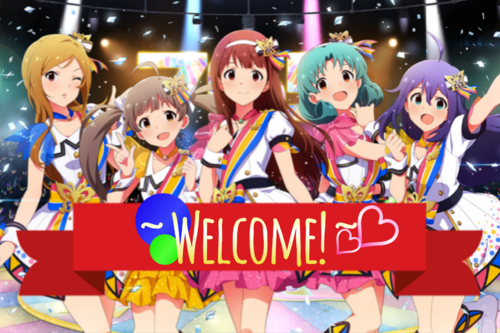 THE iDOLM@STER MILLION LIVE! Wiki