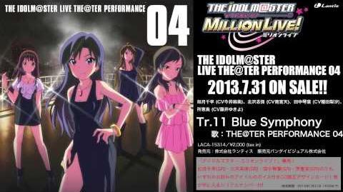 LTP04 Blue Symphony PV