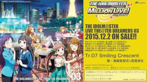 LTD03 Smiling Crescent PV
