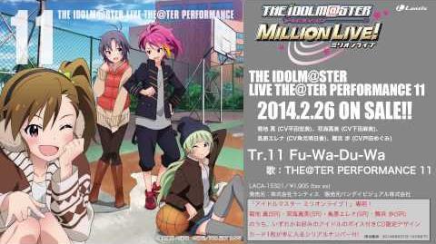 LTP11 Fu-Wa-Du-Wa PV
