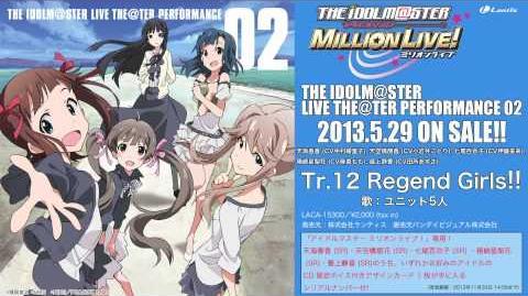 LTP02 Kirameki Shinkoukei w Legend Girls!! PV