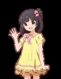 Nakatani Iku profile