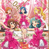 THE IDOLM@STER MILLION THE@TER GENERATION 04 Princess Stars