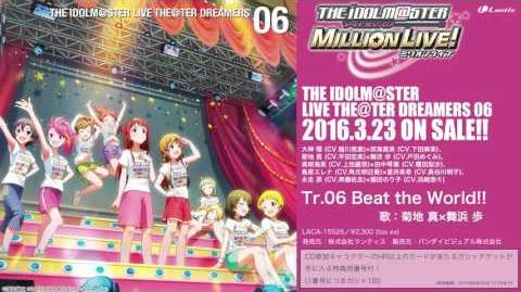 LTD06 Beat the World!! w Emergence Vibe
