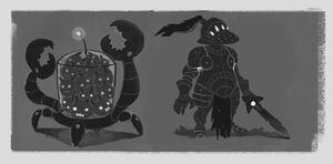 Monsterbosses