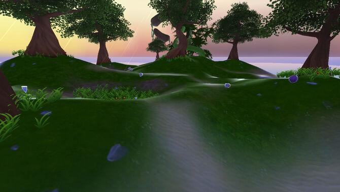 Rose Island Cover
