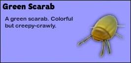 Gscarab