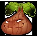 Rhubarb Island