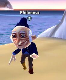 Philonous