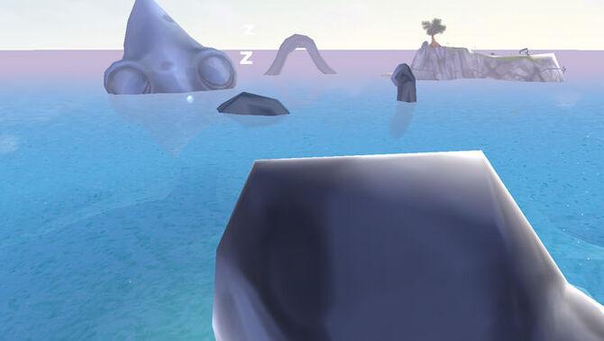 Kraken Island Cover