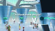 A Clockwork Origin Image 1