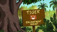 63 Tiger camp