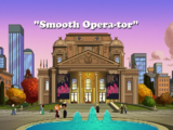 Smooth Opera-tor/Gallery