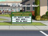 World Without Milo