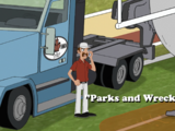 Parks and Wreck/Gallery