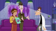 The Phineas and Ferb Effect Image 33