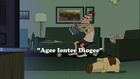 Agee Ientee Diogee title card
