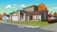 Love Toboggan Image 1