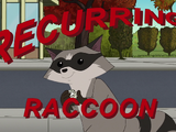 Recurring Raccoon (song)