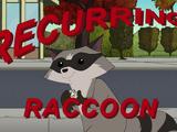 Recurring Raccoon (song)