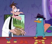 Perry&Doof