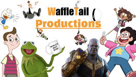 WaffleTailProductions