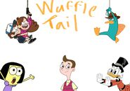 WaffleTail