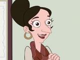 Cô Murawski