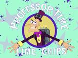 Time Chips Jingle