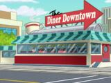 Diner Downtown