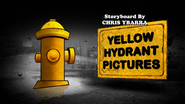 S1e24 Yellow Hydrant Pictures