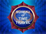 Time Bureau Logo