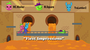 First Impressions (1)