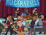 Niagara Falls Fling