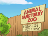 Animal Sanctuary Zoo