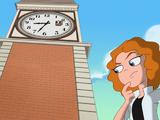 The Ticking Clock