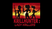 Krillhunter but with ladies