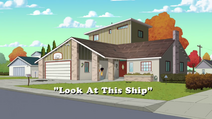 Look at This Ship title