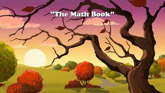 20.-The-Math-Book---Title-Card