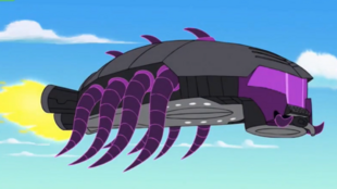 OctalianShip