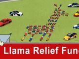 Race for Homeless Llamas