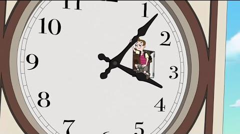 Milo Murphy's Law - Ticking Away SONG