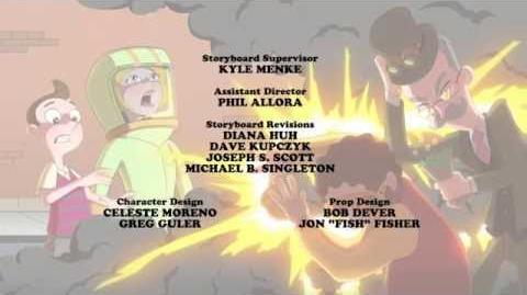 Milo Murphys Law Credits S01X03