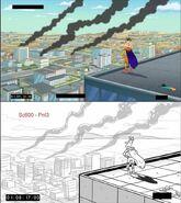 Sick day storyboard comparison 3 steve umblebly 23 de febrero de 2019
